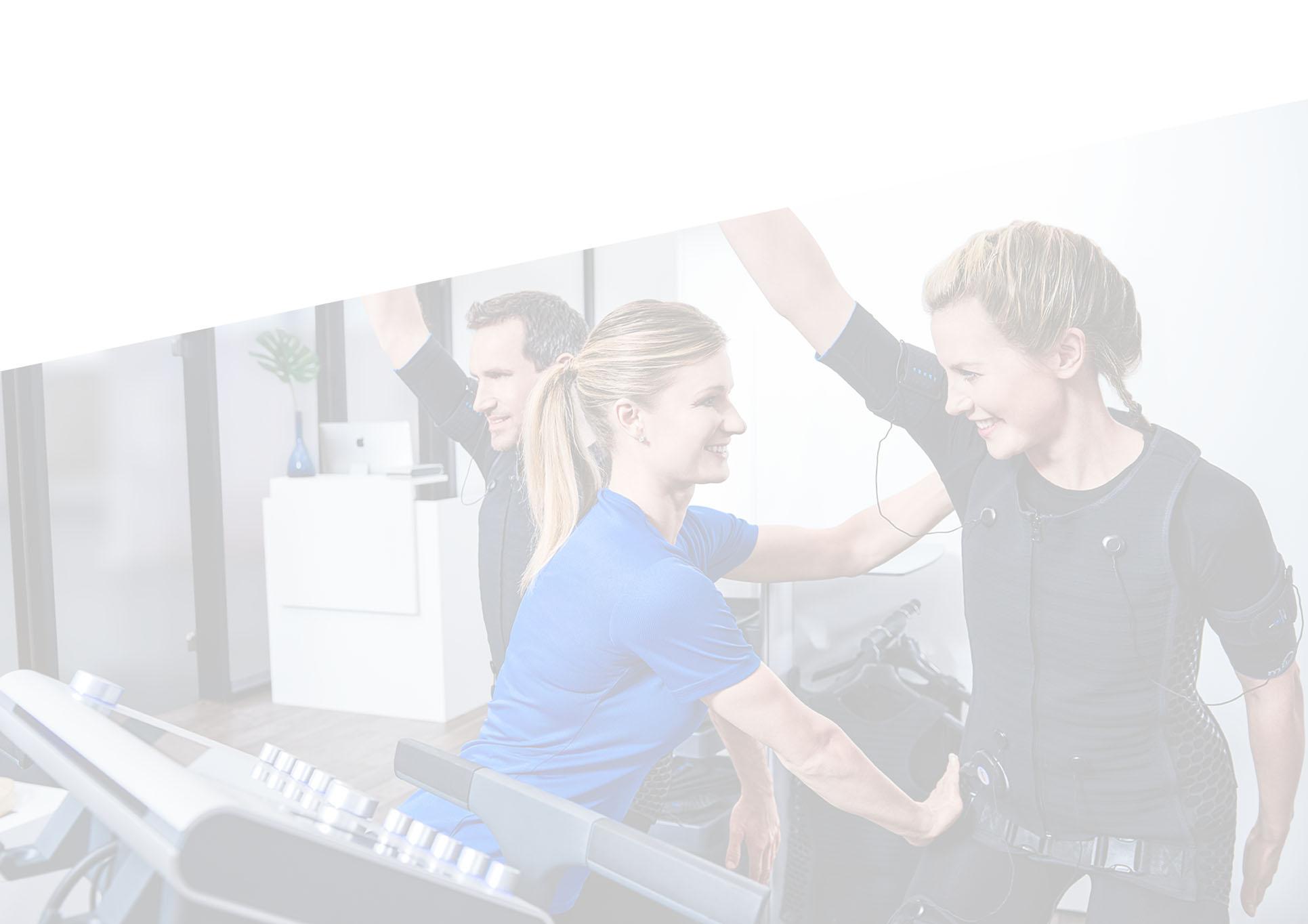 ems Gdynia, trening EMS Gdynia